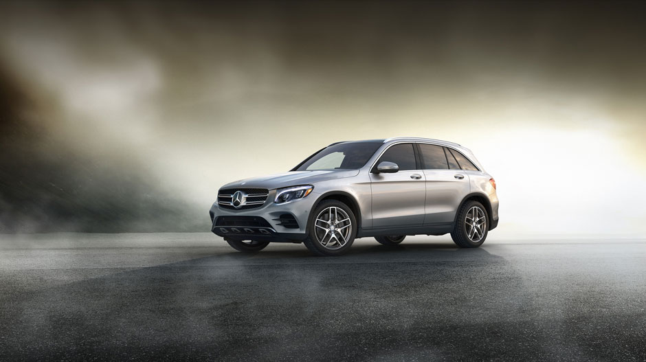 2016 glc class suv pricing and features for fall release for Mercedes benz of cary